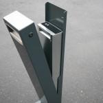 02cendrier-s24_gr-150x150 - S24 - Cendrier Mobilier urbain